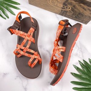 NIB Chaco ZX/2 Classic Athletic Sport Sandals